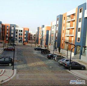 Ad Photo: Apartment 3 bedrooms 3 baths 278 sqm in Fifth Settlement  Cairo