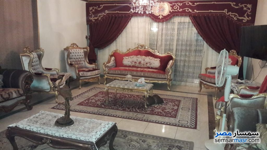 Ad Photo: Apartment 3 bedrooms 3 baths 240 sqm extra super lux in Tersa  Giza