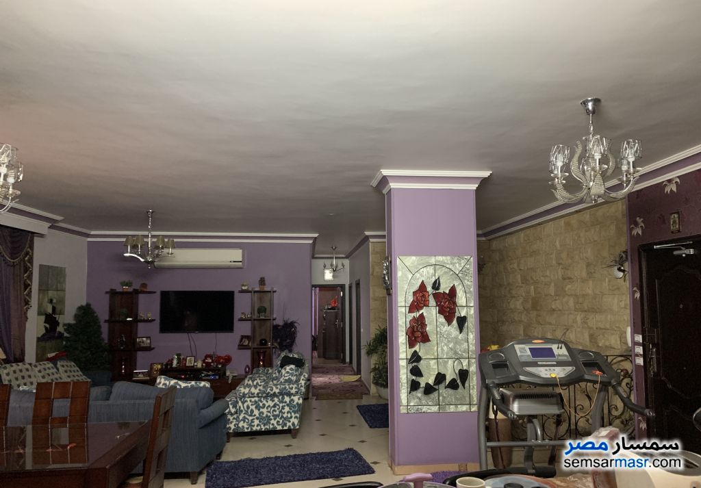 Ad Photo: Apartment 3 bedrooms 2 baths 440 sqm in El Ubour City  Qalyubiyah