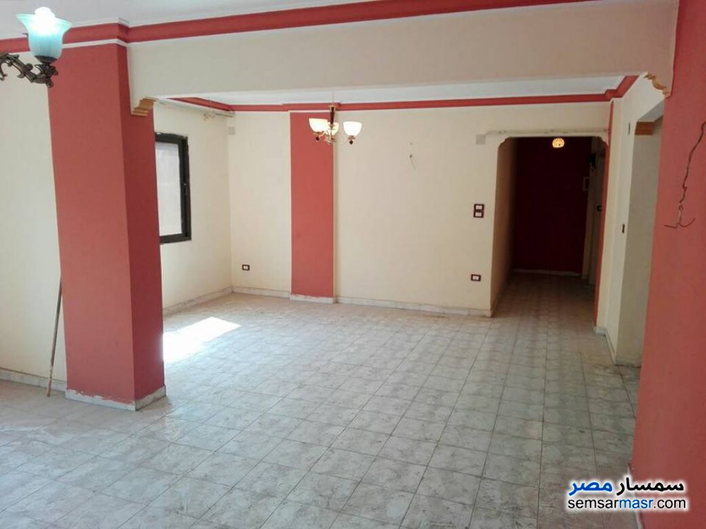 Photo 1 - Apartment 4 bedrooms 2 baths 200 sqm super lux For Rent Sheraton Cairo