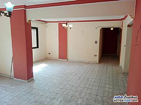 Apartment 4 bedrooms 2 baths 200 sqm super lux For Rent Sheraton Cairo - 1