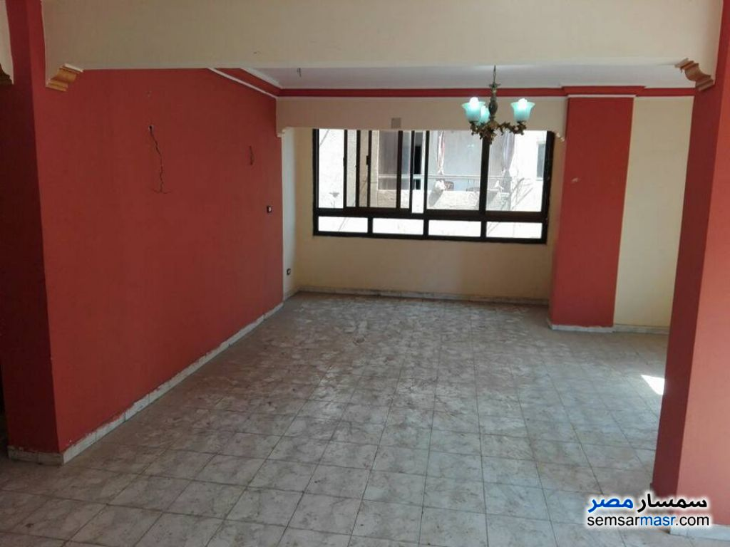 Photo 2 - Apartment 4 bedrooms 2 baths 200 sqm super lux For Rent Sheraton Cairo
