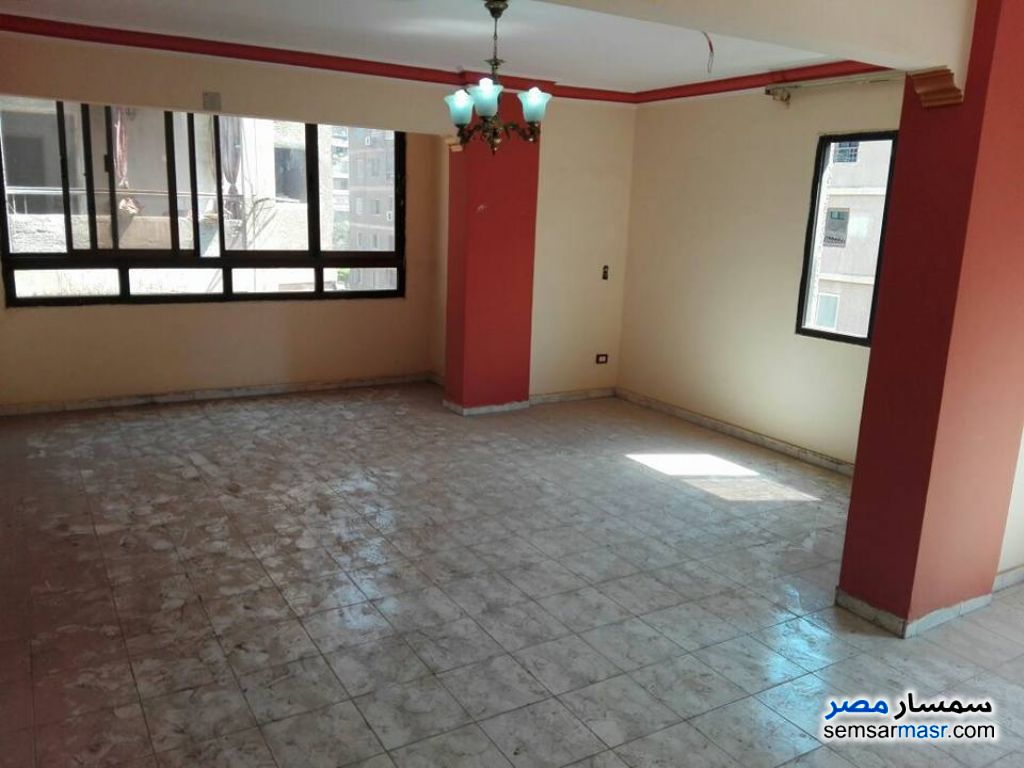 Photo 3 - Apartment 4 bedrooms 2 baths 200 sqm super lux For Rent Sheraton Cairo