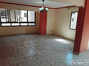 Apartment 4 bedrooms 2 baths 200 sqm super lux For Rent Sheraton Cairo - 3