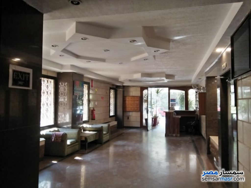 Photo 1 - Apartment 6 bedrooms 4 baths 400 sqm super lux For Rent Maadi Cairo