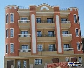 Ad Photo: Apartment 3 bedrooms 2 baths 208 sqm without finish in Shorouk City  Cairo