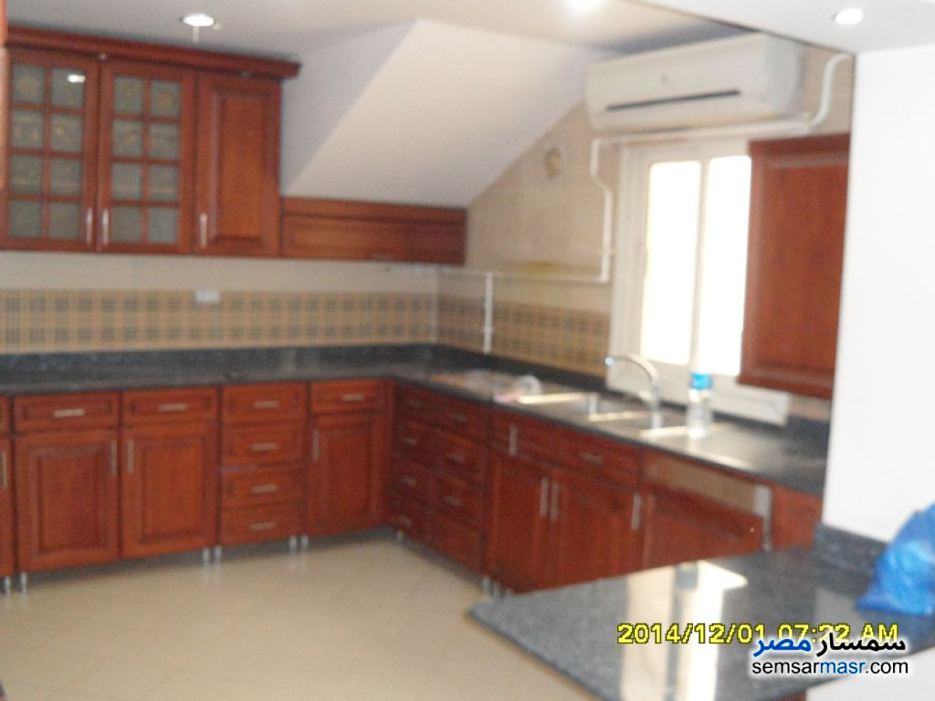 Photo 2 - Apartment 4 bedrooms 3 baths 320 sqm extra super lux For Sale Mokattam Cairo