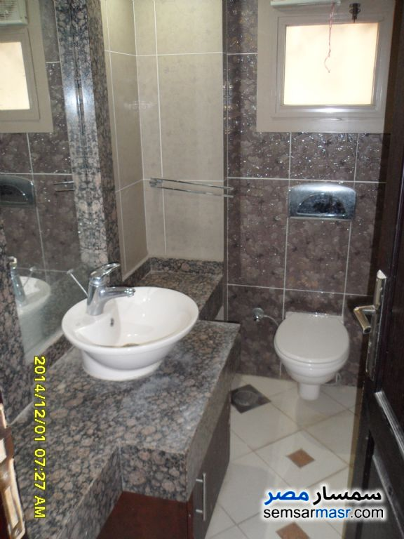 Photo 3 - Apartment 4 bedrooms 3 baths 320 sqm extra super lux For Sale Mokattam Cairo