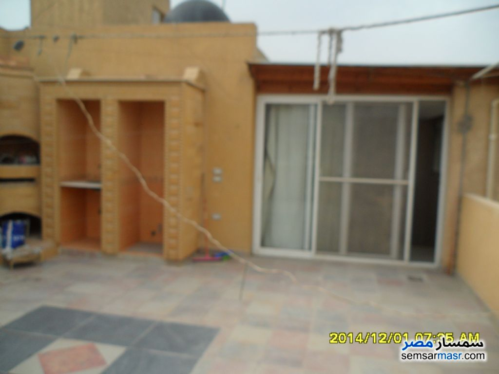 Photo 8 - Apartment 4 bedrooms 3 baths 320 sqm extra super lux For Sale Mokattam Cairo