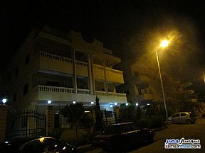 Ad Photo: Apartment 4 bedrooms 3 baths 224 sqm super lux in Shorouk City  Cairo