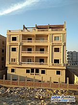 Ad Photo: Apartment 6 bedrooms 2 baths 265 sqm semi finished in Shorouk City  Cairo