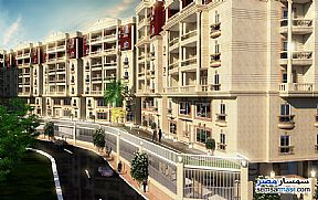 Ad Photo: Apartment 4 bedrooms 3 baths 289 sqm extra super lux in Mokattam  Cairo