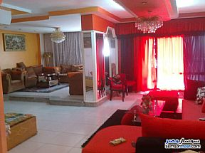 Ad Photo: Apartment 3 bedrooms 1 bath 300 sqm extra super lux in Haram  Giza
