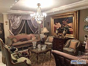 Apartment 5 bedrooms 6 baths 440 sqm extra super lux For Sale Mohandessin Giza - 1