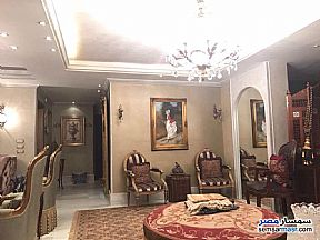 Apartment 5 bedrooms 6 baths 440 sqm extra super lux For Sale Mohandessin Giza - 2