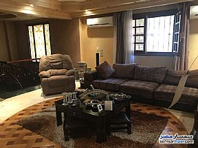 Ad Photo: Apartment 3 bedrooms 3 baths 400 sqm extra super lux in Mokattam  Cairo