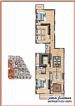 Ad Photo: Apartment 3 bedrooms 3 baths 170 sqm super lux in Sidi Gaber  Alexandira