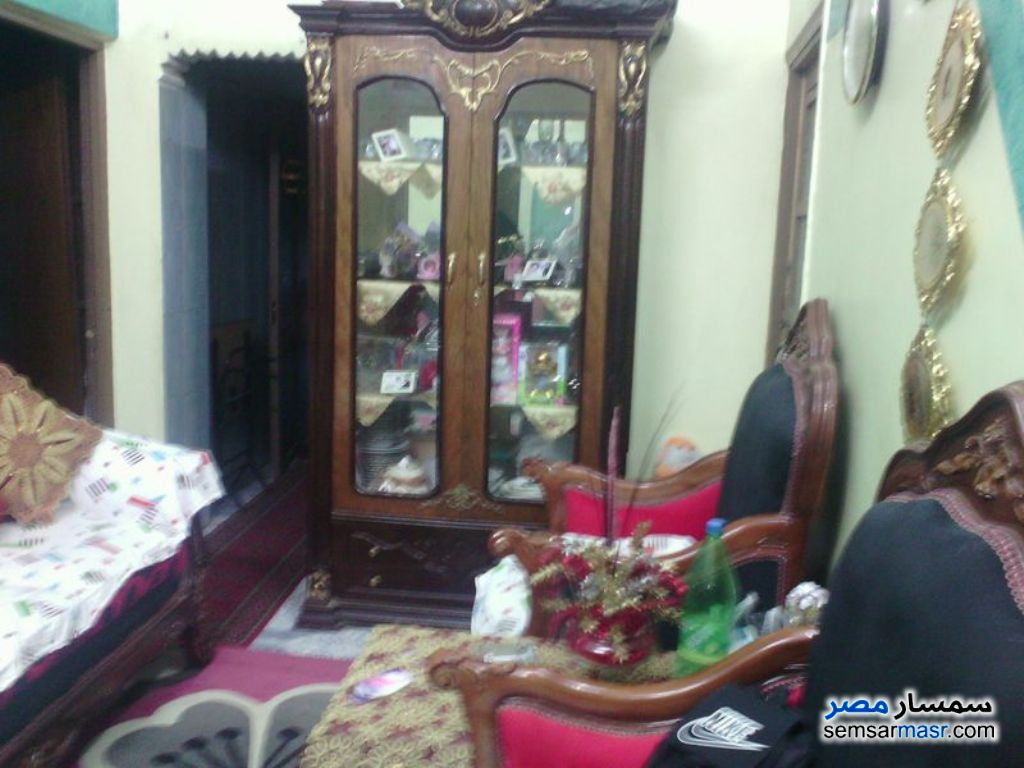 Photo 1 - Apartment 2 bedrooms 1 bath 70 sqm lux For Sale Zagazig Sharqia