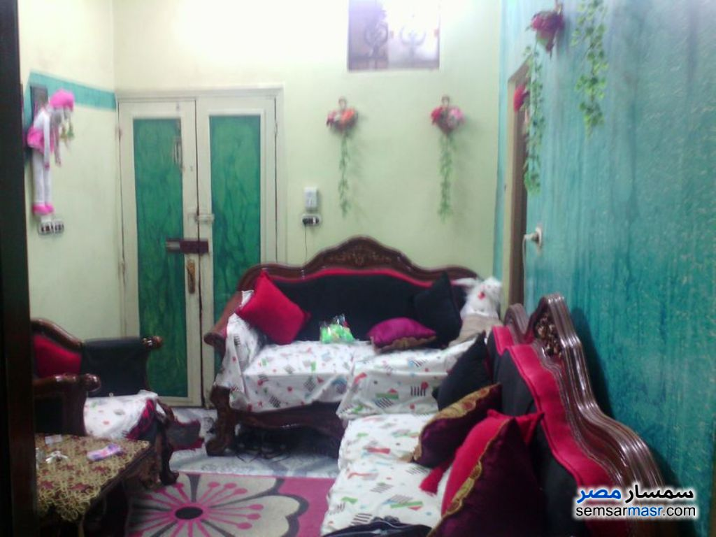 Photo 2 - Apartment 2 bedrooms 1 bath 70 sqm lux For Sale Zagazig Sharqia