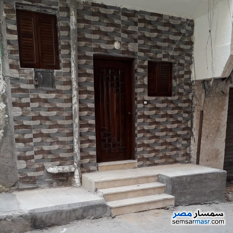 Ad Photo: Apartment 2 bedrooms 1 bath 60 sqm extra super lux in Abu Qir  Alexandira