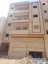 Ad Photo: Apartment 3 bedrooms 1 bath 126 sqm semi finished in New Damietta  Damietta