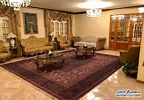 Ad Photo: Apartment 4 bedrooms 4 baths 400 sqm extra super lux in Faisal  Giza