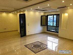 Apartment 3 bedrooms 3 baths 250 sqm extra super lux For Rent Heliopolis Cairo - 5