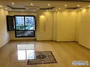 Apartment 3 bedrooms 3 baths 250 sqm extra super lux For Rent Heliopolis Cairo - 3