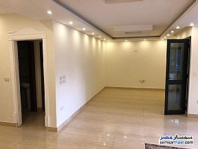 Apartment 3 bedrooms 3 baths 250 sqm extra super lux For Rent Heliopolis Cairo - 8