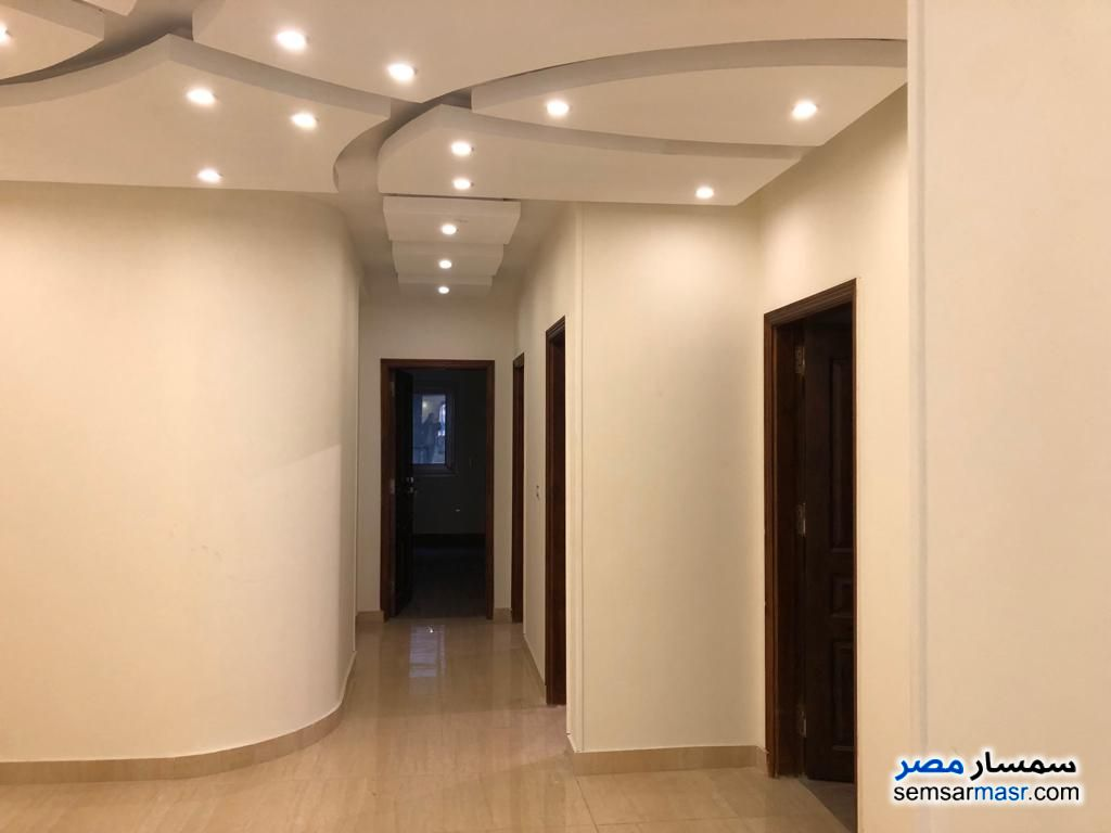 Photo 11 - Apartment 3 bedrooms 3 baths 250 sqm extra super lux For Rent Heliopolis Cairo