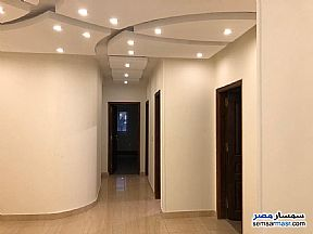 Apartment 3 bedrooms 3 baths 250 sqm extra super lux For Rent Heliopolis Cairo - 11