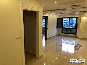 Apartment 3 bedrooms 3 baths 250 sqm extra super lux For Rent Heliopolis Cairo - 14