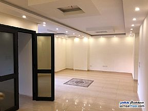 Apartment 3 bedrooms 3 baths 250 sqm extra super lux For Rent Heliopolis Cairo - 18