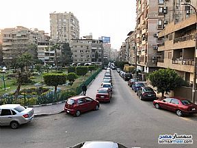 Apartment 3 bedrooms 3 baths 250 sqm extra super lux For Rent Heliopolis Cairo - 24