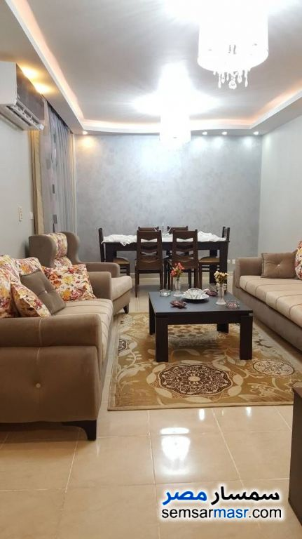 Photo 10 - Apartment 2 bedrooms 1 bath 100 sqm For Sale Madinaty Cairo