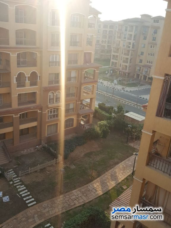 Photo 11 - Apartment 2 bedrooms 1 bath 100 sqm For Sale Madinaty Cairo