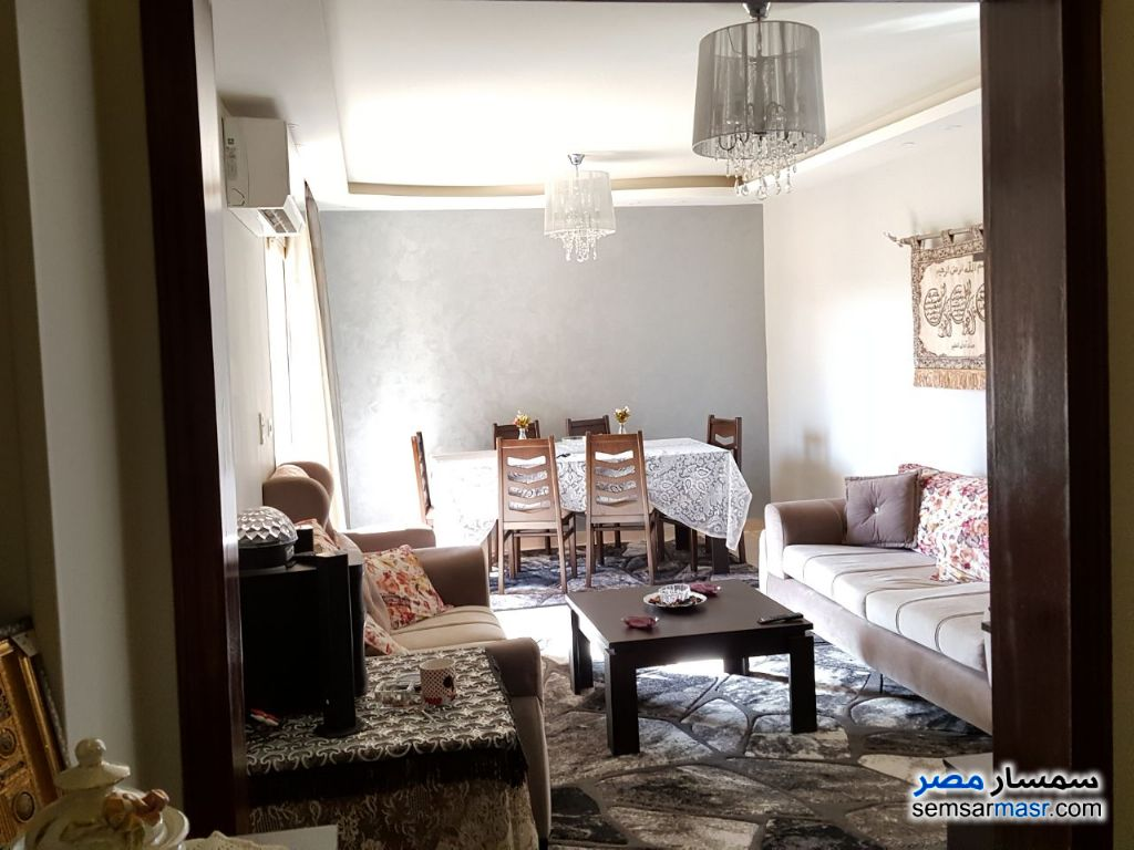 Photo 8 - Apartment 2 bedrooms 1 bath 100 sqm For Sale Madinaty Cairo