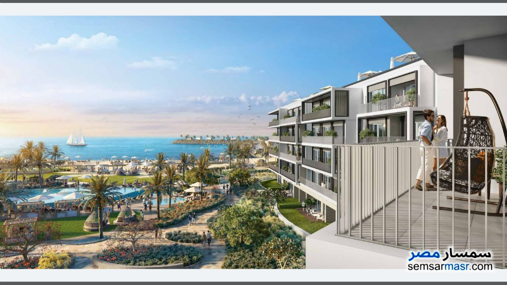 Photo 1 - Apartment 2 bedrooms 2 baths 138 sqm extra super lux For Sale North Coast Matrouh