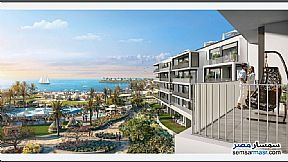 Ad Photo: Apartment 2 bedrooms 2 baths 138 sqm extra super lux in North Coast  Matrouh