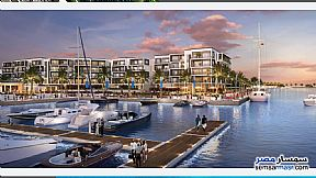 مارينا ويست مراسي - This unit is very special one in marina west - Marassi -North coast Emaar Egypt