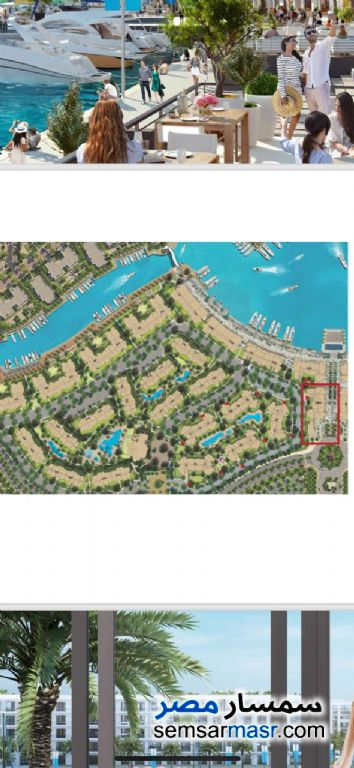 Photo 5 - Apartment 2 bedrooms 2 baths 138 sqm extra super lux For Sale North Coast Matrouh