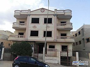 Apartment 4 bedrooms 3 baths 200 sqm semi finished For Sale El Ubour City Qalyubiyah - 1