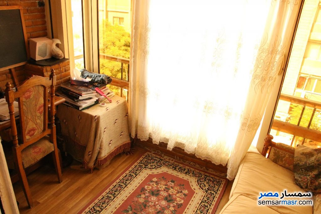 Photo 2 - Apartment 3 bedrooms 2 baths 200 sqm super lux For Sale Nasr City Cairo