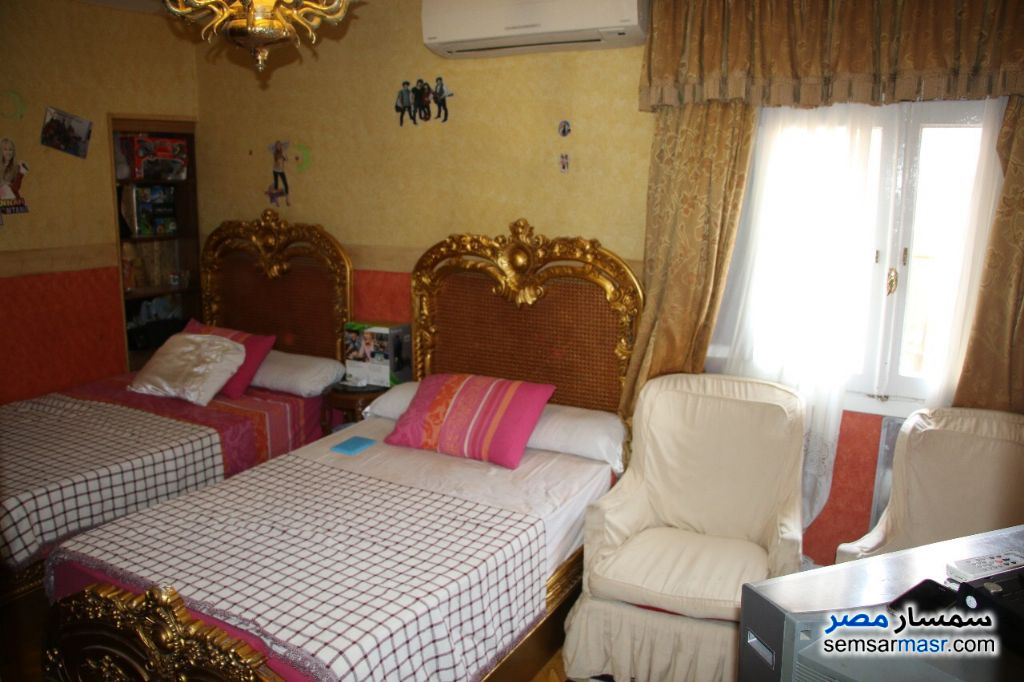 Photo 5 - Apartment 3 bedrooms 2 baths 200 sqm super lux For Sale Nasr City Cairo