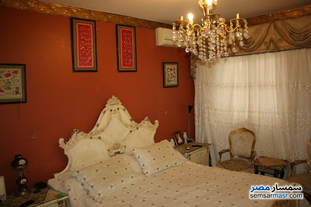 Photo 6 - Apartment 3 bedrooms 2 baths 200 sqm super lux For Sale Nasr City Cairo