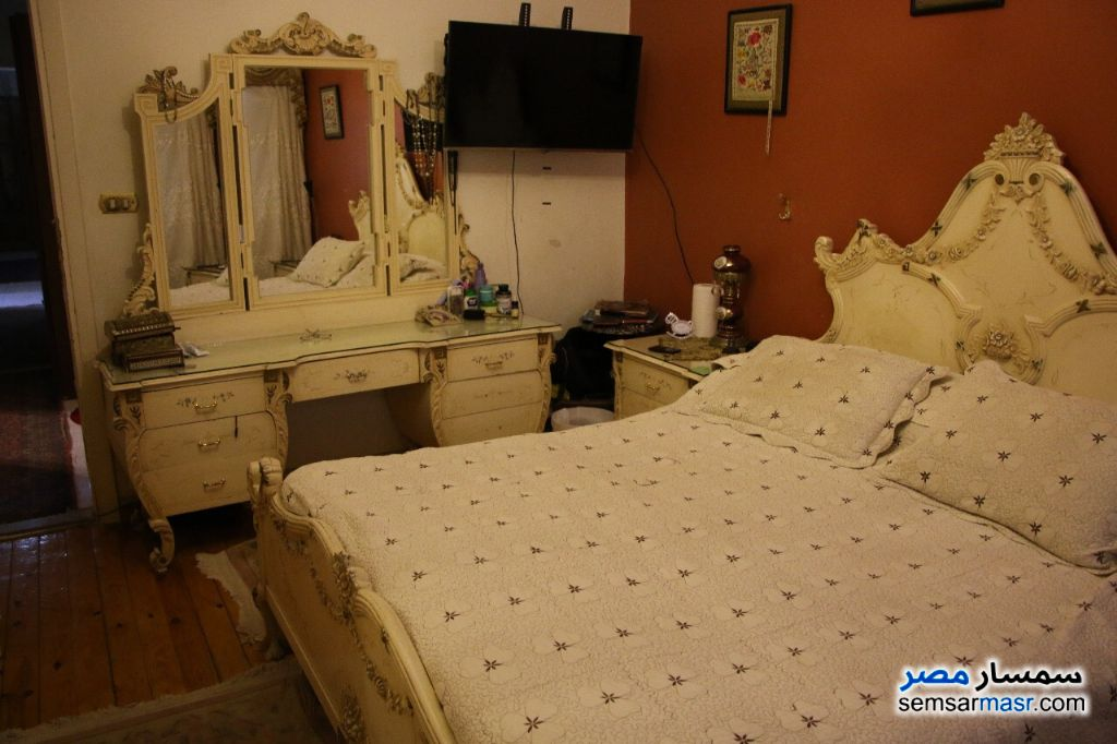 Photo 7 - Apartment 3 bedrooms 2 baths 200 sqm super lux For Sale Nasr City Cairo
