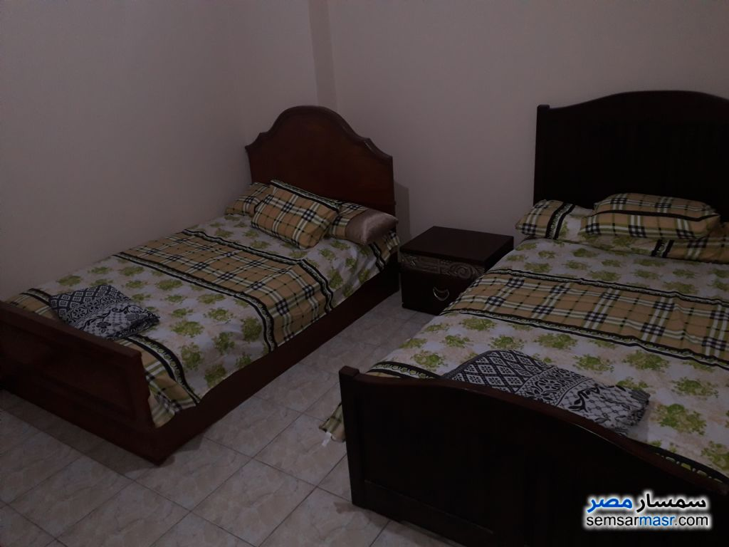 Photo 2 - Apartment 2 bedrooms 1 bath 100 sqm super lux For Rent Asafra Alexandira