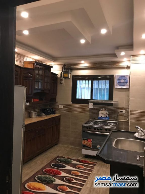 Photo 2 - Apartment 3 bedrooms 1 bath 140 sqm lux For Sale Mohandessin Giza