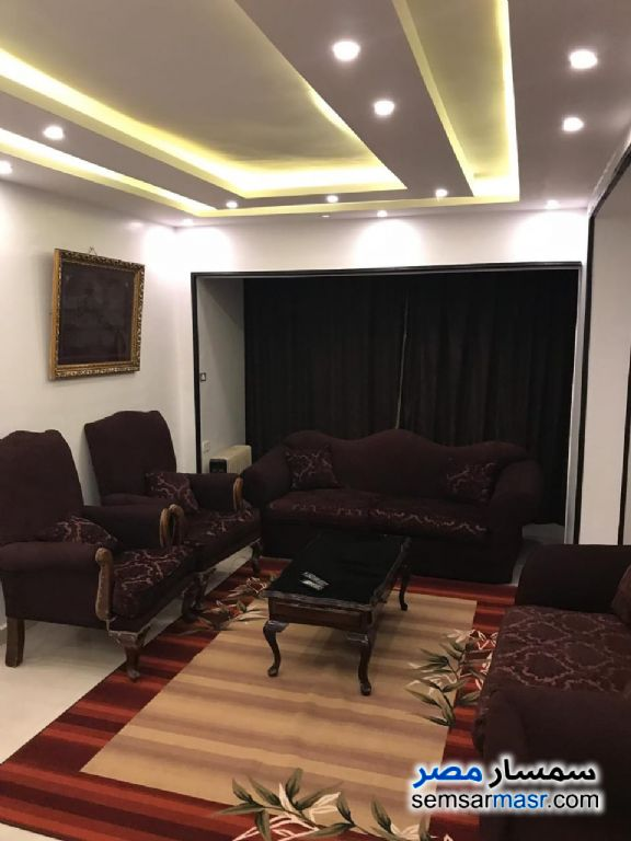 Photo 1 - Apartment 3 bedrooms 1 bath 140 sqm lux For Sale Mohandessin Giza