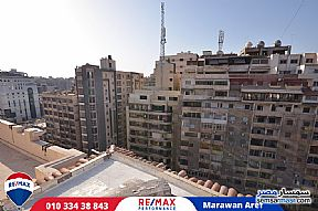 Ad Photo: Apartment 4 bedrooms 3 baths 420 sqm extra super lux in Roshdy  Alexandira